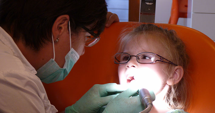 Viadent fogászat a Viadukt Medical Centerben